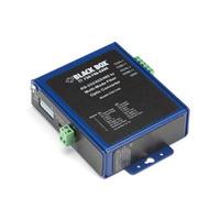 Black Box ICD114A Seriële coverters/repeaters/isolatoren - Blauwgroen