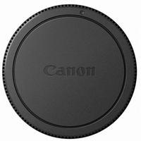 Canon Lens cap, Black Capuchon d'objectifs - Noir