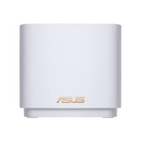 ASUS ZenWiFi AX Mini (XD4) Routeur - Blanc
