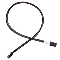 Hewlett Packard Enterprise 1m Mini-SAS Câble