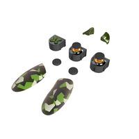 Thrustmaster ESWAP X Green Color Pack - Zwart,Groen,Wit