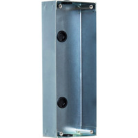 Robin Flush Mount Box 4 - Grijs