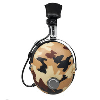 ARCTIC P533 Military Headset - Camouflage