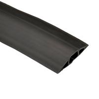 Black Box Protection de câble FloorTrak™ Protecteur de câbles - Noir