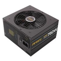 Antec EA750G Unités d'alimentation d'énergie - Noir