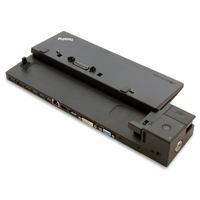 Lenovo ThinkPad Pro Dock Docks & port replicator - Zwart