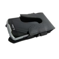 Zebra f/TC51/56 soft holster Accessoire de lecteurs de codes à barres - Noir