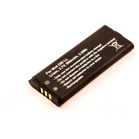 CoreParts MBGP0008 - Noir
