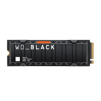 Western Digital SN850 SSD