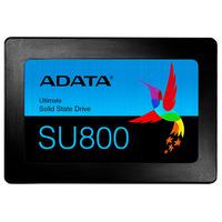 ADATA Ultimate SU800 SSD - Noir,Bleu