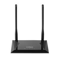 Edimax N300 Router - Zwart