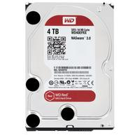 Western Digital Red NAS Hard Disc 4To Disque dur interne