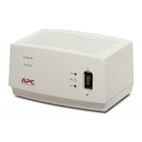 APC LE600 Line-R Spanningsbeschermer - Beige