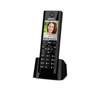 AVM FRITZ!Fon C5 International Téléphone - Noir