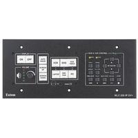 Extron MLC 226 IP DV+ émetteur mural - Noir
