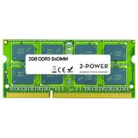2-Power MEM0801A Mémoire RAM - Vert