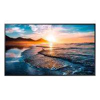 Samsung QH55R Public Display - Zwart