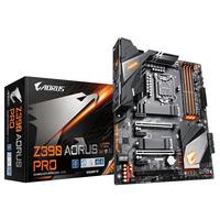 Gigabyte LGA 1151 (Socket H4), Intel Z390 Chipset, 4 x DDR4-SDRAM up to 64GB, LAN, 1 x RJ-45, 6 x SATA III, 2 x .....