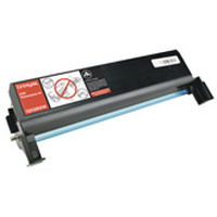Lexmark Photoconductor Kit for E120 Kopieercorona - Zwart