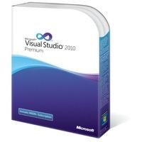 Microsoft VisualStudio 2010 Premium + MSDN, SA, OVL-NL Logiciel