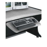 Middle Atlantic Products LD Series Keyboard Shelf, DC Brievenbak