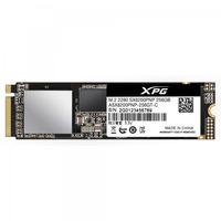 ADATA XPG SX8200 Pro SSD - Noir