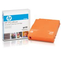 HP Universal Cleaning Cartridge (Orange color) - For Linear Tape Open (LTO) Ultrium - NOTE: for Ultrium drives that .....