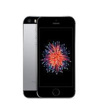 Apple iPhone SE Smartphone - Zwart, Grijs 16GB - Refurbished B-Grade