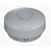 D-Link IEEE802.11a/b/g/n, 1 x Gigabit RJ-45, 1 x Console RJ-45, 4 x antenna connectors, 2.4/5 GHz, 500 g Wifi .....