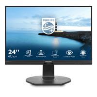 Philips LCD avec PowerSensor Moniteur - Noir