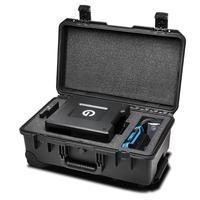 G-Technology Pelican Storm iM2500 Sac d'équipement - Noir