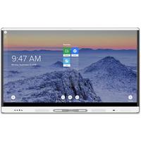 "Smart 75"" 4K Ultra HD display, 400 cd/m², ENERGY STAR Interactieve whiteboard - Wit"