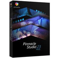 Pinnacle Studio 23 Plus Graphics/photo imaging software