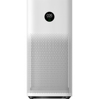 Xiaomi Mi Air Purifier 3H Luchtreininger - Zwart,Wit