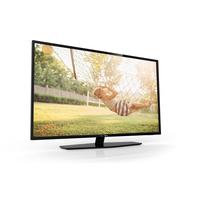 """Philips 3000 series 43"""" EasySuite, 1920 x 1080, 16:9, 280 cd/m², 176º/176º, DVB-T2/T/C HEVC, 2x 8 W, RJ-48, ....."""