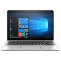 HP EliteBook x360 1040 G6 i7 16Go RAM 512Go SSD Portable - Argent