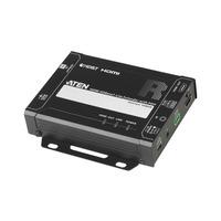 Aten HDMI HDBaseT-Lite-ontvanger met POH (4K bij 40m) (HDBaseT Class B) AV extenders - Zwart