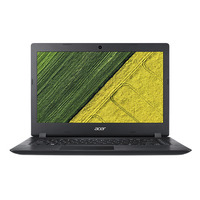 Acer Aspire A315-21-91XZ Laptop - Zwart