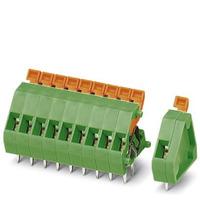 Phoenix Contact Bloc de jonction C.I. - ZFKDS 1-W-3,81 Borniers électriques