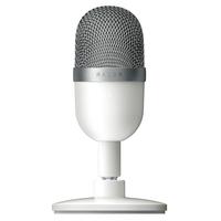Razer Seiren Mini Microphone - Blanc