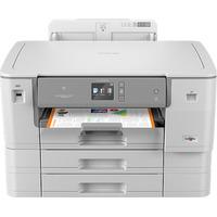 Brother HL-J6100DW draadloze A3-kleureninkjetprinter met NFC Inkjet printer - Grijs