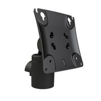 ENS MM-1000 Modular Mounting System - Monitor Mount (Double Pivot) - Noir