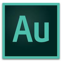 Adobe Audition Software licentie
