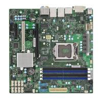 Supermicro X11SAE-M Carte mère du serveur/workstation