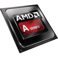 AMD A8 7600 Processeur