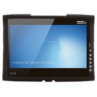 ADS-TEC ITC8113 Tablette - Noir