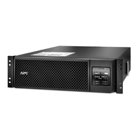 APC Smart-UPS On-Line Onduleur - Noir