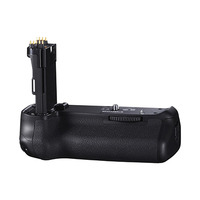 Canon BG-E14 Digitale camera batterij grepen - Zwart