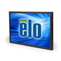Elo Touch Solution 4243L Public Display - Zwart