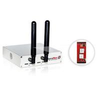 BeroNet 2 x LTE, 2 x LAN/WAN, 110-230V, 1U, VoLTE Passerelle/périphérique d'administration réseau - Blanc